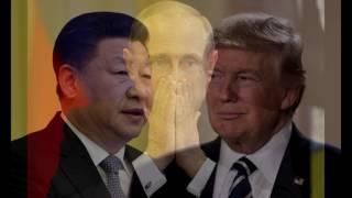 Путина раскусили и выплюнули.