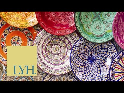 Top 5 Tips For Styling A Moroccan Style Kitchen | Real Home Lookbook S03E5/8 & Top 5 Tips For Styling A Moroccan Style Kitchen | Real Home Lookbook ...