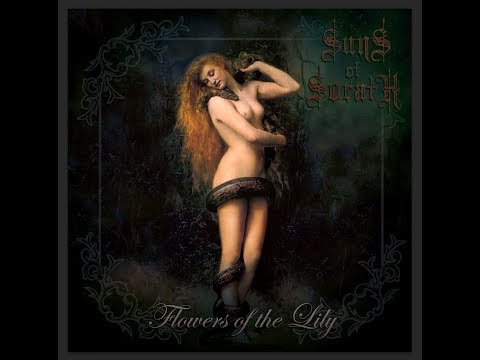 Progressive Death Metal/ Black Metal 2017 Suns of Sorath Flowers of the Lily Full Album