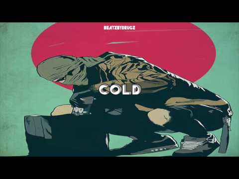Rey Karlo • Cold [NEW SONG 2017]