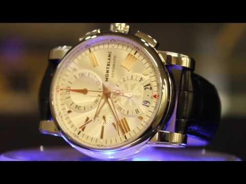Ломбард часов Коллекционер - Montblanc Star Chronograph