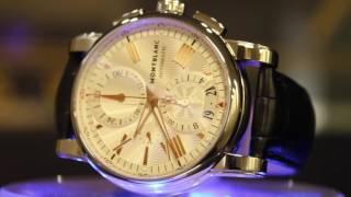 Ломбард часов Коллекционер - Montblanc Star Chronograph(, 2016-10-13T12:39:04.000Z)