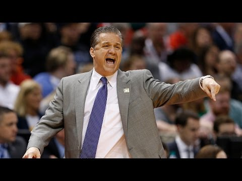 What John Calipari Learned From Dean Smith