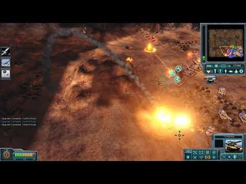 Generals Evolution Skirmish