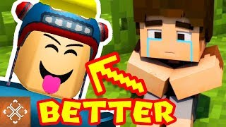 7 Things Roblox Can Do That Minecraft Can't