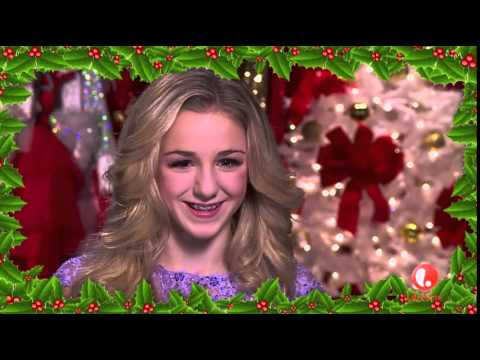DANCE MOMS CHRISTMAS SPECIAL CHLOE WANTS HER BRACES OFF