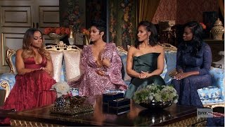Real Housewives of Atlanta- REVIEW S9 Reunion Pt 3 #rhoa