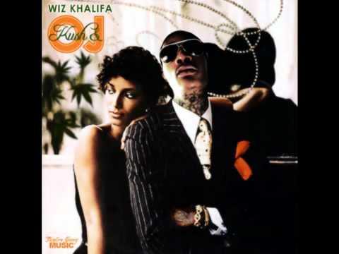 18. Wiz Khalifa - Glass House ft. Curren$y & Big Kritt (Kush & Orange Juice)