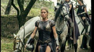 מיתיקה: מסע אחרי גיבורים (2014) Mythica: A Quest for Heroes