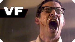 LA LÉGENDE DES KRAY Bande Annonce VF (Film de Gang...