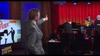 The Mark Steyn Weekend Show with Patsy Gallant and Rick McGinnis