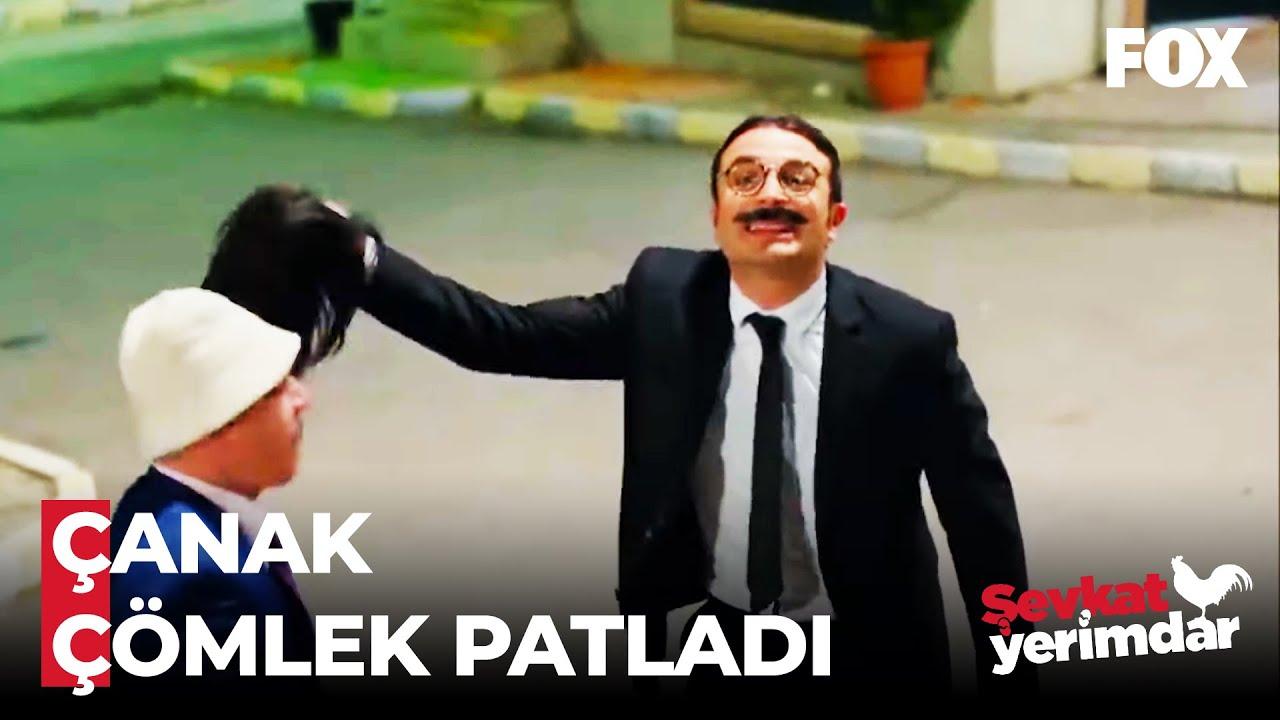 İsmail, Erkan'ın Foyasını Çıkartmaya Çalıştı! - Şevkat Yerimdar 23. Bölüm