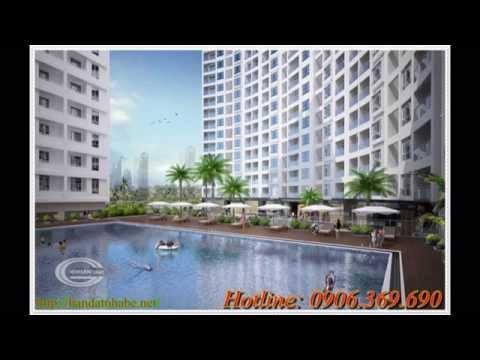 Bán căn hộ HimLam RiverSide quận 7, giá 26 triệu/m2, Tel: 0906.369.690