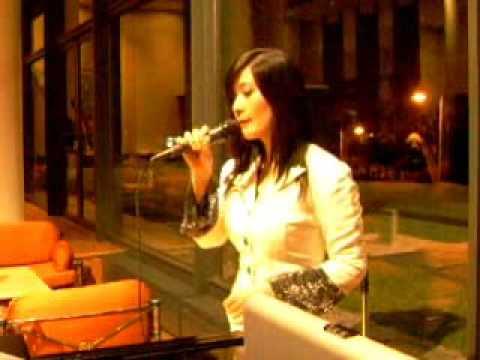 Teresa Sing - Having You Near Me By: Air Supply
