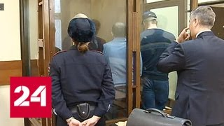 Смотреть видео Хищения на космодроме Восточный: виновным грозит до 10 лет тюрьмы - Россия 24 онлайн