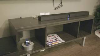 Sony HT-CT290 Full Review: No Mid Range?