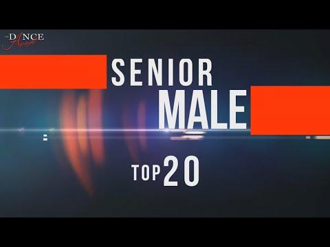 Top 20 Senior Male Best Dancers: New York