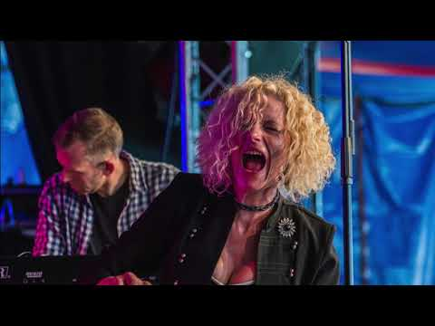 Zoe Schwarz Blue Commotion, The Blues And I Should Have A Party, An official promo sample,