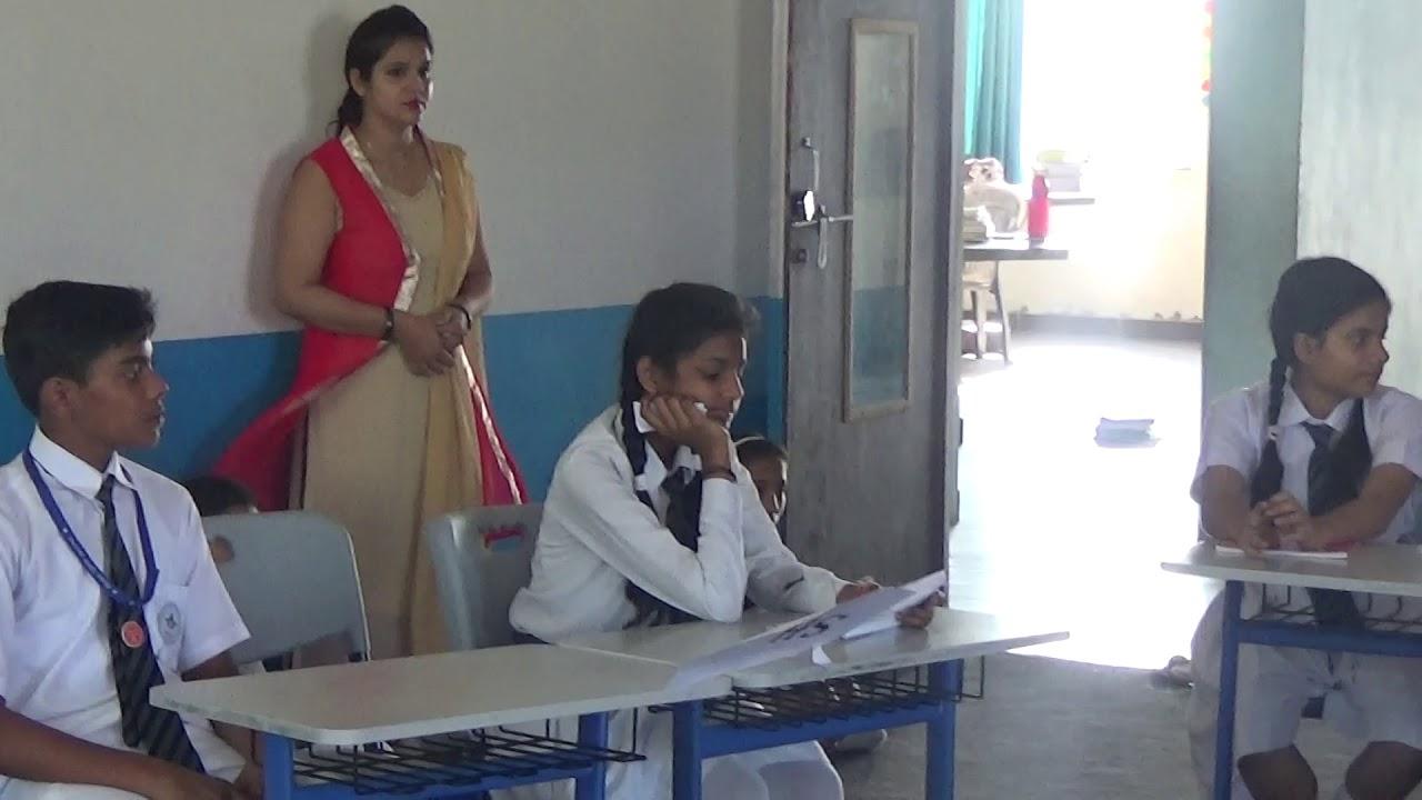 Mount Litera Zee School Farrukhabad Up Youtube