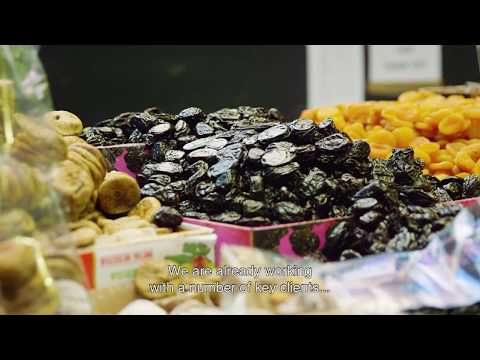 Rabobank Kickstart Food Program: Europe