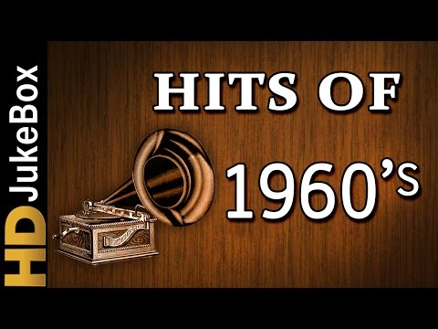 Hits of 60s Hindi Song Collection 19601969  Non Stop Evergreen Love Songs