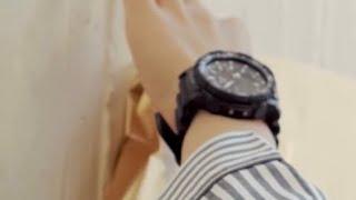 (샤이니/온유) 분명 귀여운데 ... 손목에 시계는 안 귀여워
