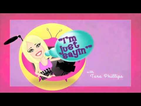 Tara Phillips Hosting Reel