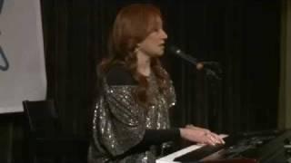 Tori Amos - Edge of the Moon @ KGSR Music Lounge 2011