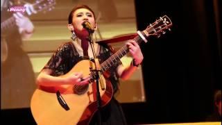 Penny Tai 戴佩妮 - 回家路上《Unexpected纯属意外Live Singapore 2013-终结场》Part 3/6@esplanade concert hall@271213