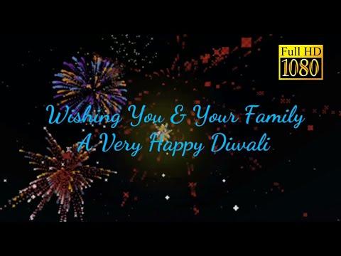 Happy Diwali Wishes & Greetings 2017