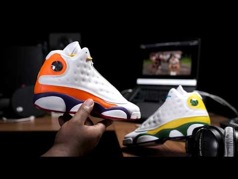 Championships Rings Chi First Look Air Jordan 13 Retro