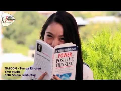 New Bhutanese love song GAZOOM by Tempa Rinchen