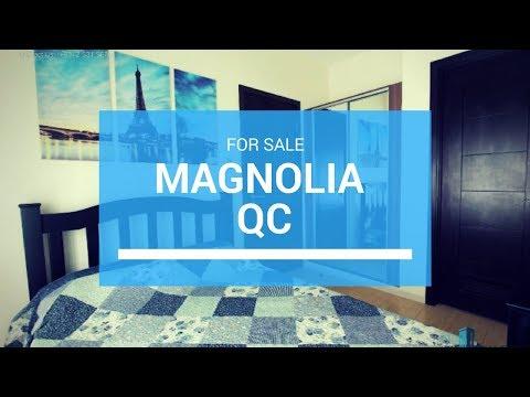 Magnolia Residences Condo in Quezon City For Sale ₱ 5.5M