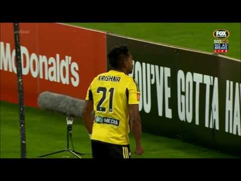 Roy Krishna Highlights