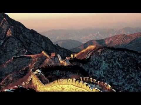 Beijing Tourism Official Promotion Video 【#Landscape】北京旅游官方宣传片【风光篇】