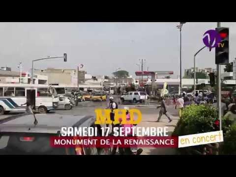 Caravane MHD avec Vibe Radio