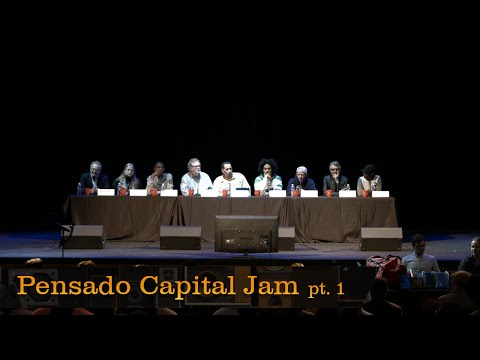 The Pensado Capital Jam - Part 1