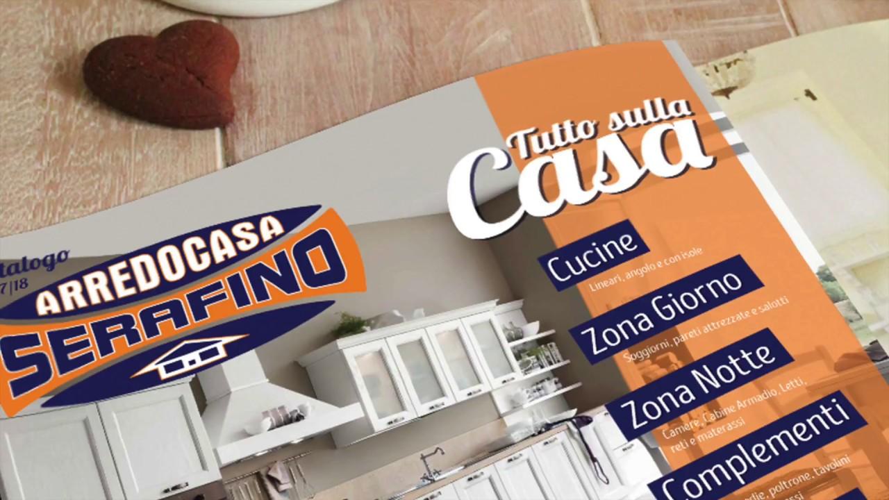 Arredo Casa Serafino - Promo d\'autunno 2017 - YouTube