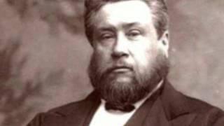 Charles Spurgeon Sermon - Love