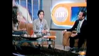 Video Diego Boneta - Entrevista en Primero Noticias download MP3, 3GP, MP4, WEBM, AVI, FLV November 2017