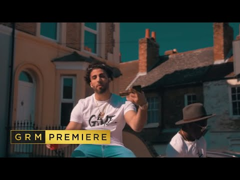 B Young - Been Wavey (Prod.By SSK) [Music Video] | GRM Daily