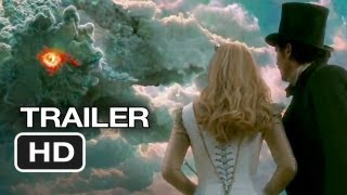 Oz: The Great and Powerful TRAILER 2 (2013) - James Franco Movie HD