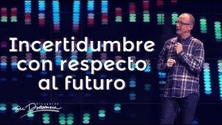 Incertidumbre con respecto al futuro - Andrés Corson - 17 Marzo 2013