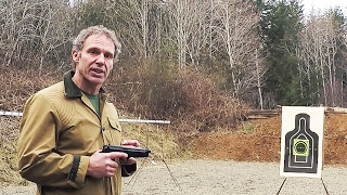 Beretta 92FS and M9 Accuracy.