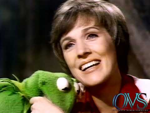 KABC-7 1973 Julie on Sesame Street!! Full Hour By Request