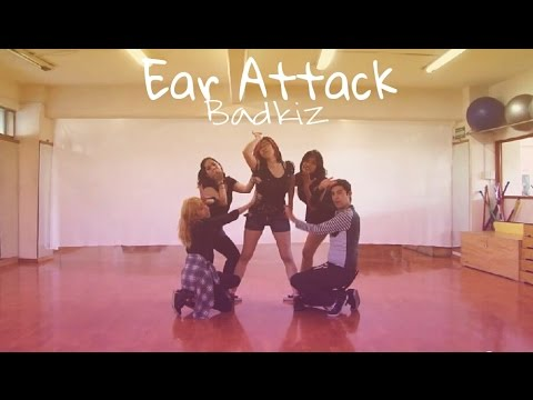 Badkiz - 귓방망이 (Ear Attack) Dance Cover by 8Energy.