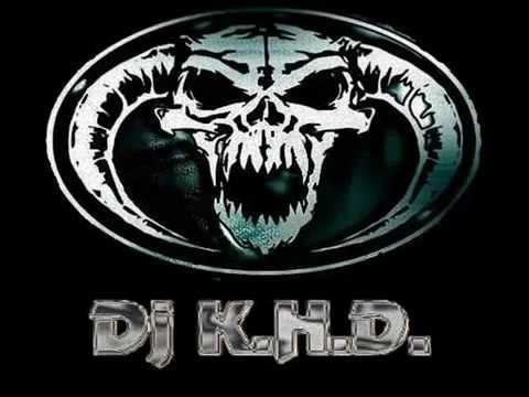 Dj K.H.D. - My Demonstration ( Hardcore Techno Music )