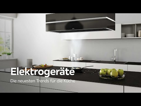 Elektrogeräte für die Küche - XXXLutz Küchen Beratung