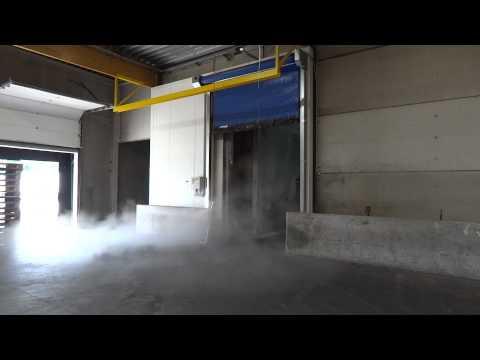 DYNACO Freezer M2