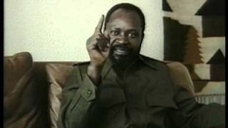 Samora Machel Son of Africa 2